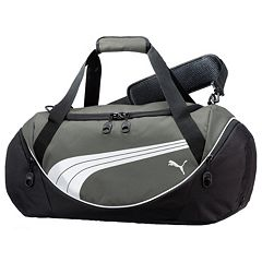 PUMA 20 in Formation Duffel Bag