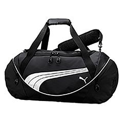 PUMA 28 in Formation Duffel Bag