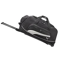 PUMA Formation Rolling Duffel Bag