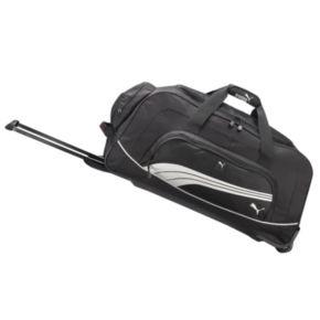 PUMA Formation Rolling Duffel Bag