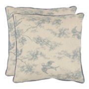Katie 2-piece Throw Pillow Set