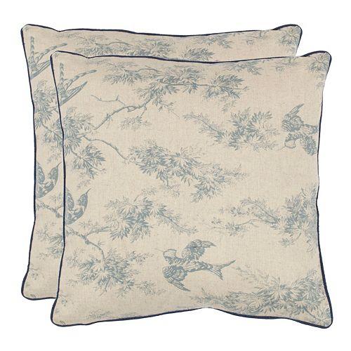 Katie 2-piece Throw Pillow Set
