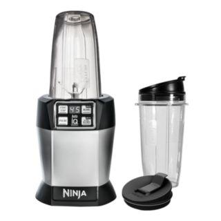 Nutri Ninja Single Blender with Auto-iQ