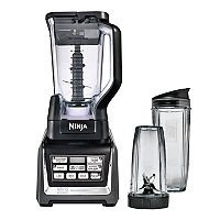 Deals on Nutri Ninja 2.25 oz. 3-Speed Blender Duo with Auto-iQ
