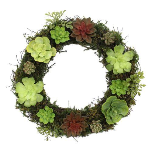 SONOMA Goods for Life™ Succulent Wreath