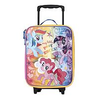 FAB New York My Little Pony 15-Inch Wheeled Carry-On