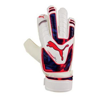 PUMA evoPOWER Protect 3 Soccer Goalie Gloves - Youth / Adult