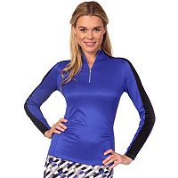 Women's Tail Sloane Quarter-Zip Golf Top