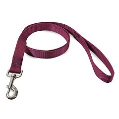 Majestic Pet 3/4-in. Wide Leash - 4-ft.