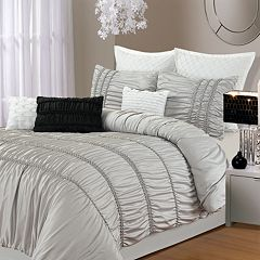 Romantica 4 pc Duvet Cover Set