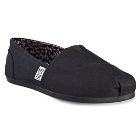 Skechers BOBS Plush Peace and Love Women's Flats
