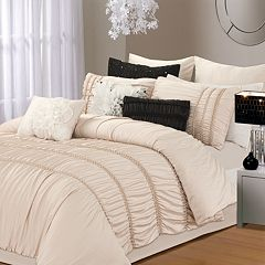 Romantica 8 pc Duvet Cover Set