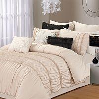 Romantica 9 pc Bed Set