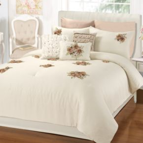 Rosetta 9-pc. Bed Set
