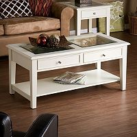 Southern Enterprises Prescott Coffee Table