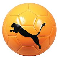 PUMA Fluorescent Cat Soccer Ball