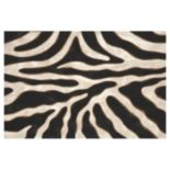 Trans Ocean Imports Liora Manne Visions II Zebra Doormat - 20'' x 29 1/2''