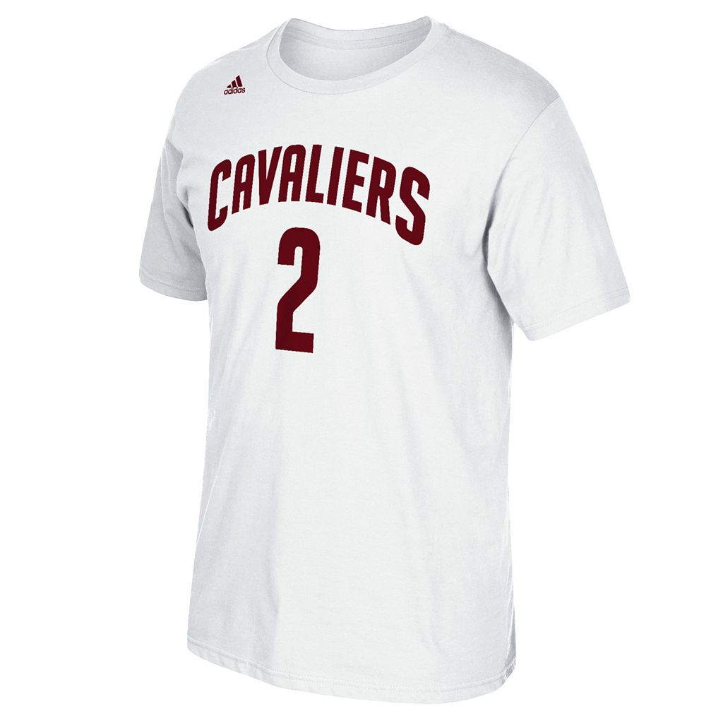 adidas Cleveland Cavaliers Kyrie Irving Tee - Men