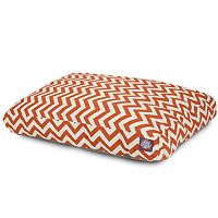 Majestic Pet Chevron Rectangular Pet Bed - 36'' x 44''