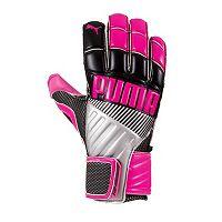PUMA Fluo Soccer Goalie Gloves