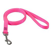 Majestic Pet 5/8 in Wide Leash - 6-ft.