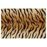 Trans Ocean Imports Liora Manne Visions III Tiger Doormat - 20'' x 29 1/2''