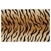 Liora Manne Visions III Tiger Doormat - 20'' x 29 1/2''