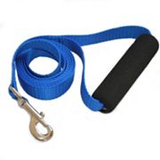 Majestic Pet Easy Grip Handle Leash - 4-ft.