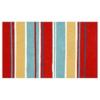 Trans Ocean Imports Liora Manne Visions III Sailor Stripe Doormat - 20'' x 29 1/2''