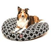 Majestic Pet Links Round Pet Bed - 36'' x 36''