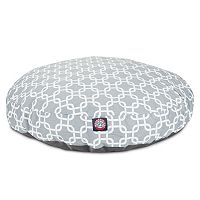 Majestic Pet Links Round Pet Bed - 36'' x 36''