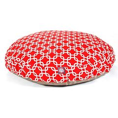 Majestic Pet Links Round Pet Bed - 42'' x 42''