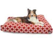 Majestic Pet Links Rectangular Pet Bed - 36'' x 44''