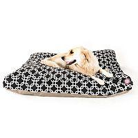 Majestic Pet Links Rectangular Pet Bed - 42'' x 50''