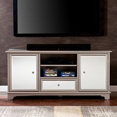 Southern Enterprises Nash Media TV Stand