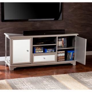 Southern Enterprises Nash Media TV Stand