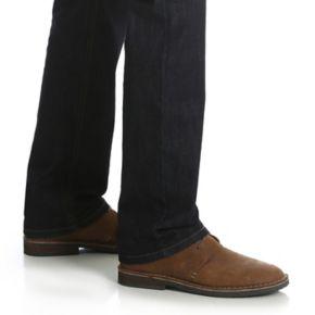 Men's Wrangler Straight-Fit Jeans