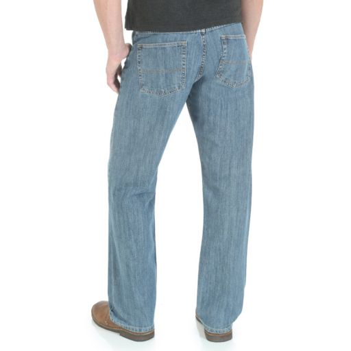 Men's Wrangler Loose-Fit Jeans