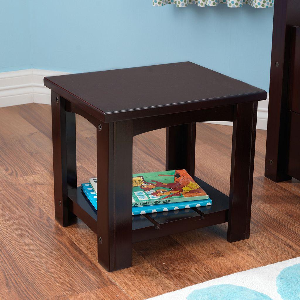 KidKraft Addison Toddler Side Table