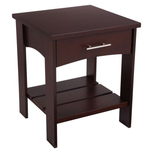 KidKraft Addison Twin Side Table