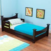 KidKraft Addison Slatted Toddler Bed