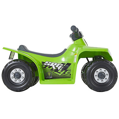 Surge Ride-On Little Quad