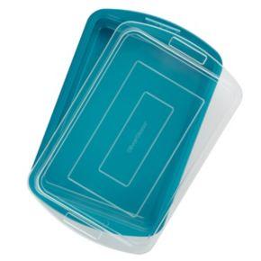SilverStone Hybrid Ceramic Nonstick 9'' x 13'' Covered Cake Pan