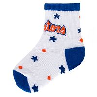 Baby Mojo Florida Gators ''I'm a Star'' Cushioned Crew Socks