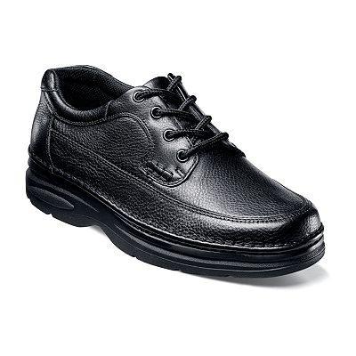 Nunn Bush Cameron Wide Casual Shoes - Men