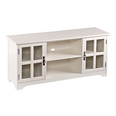 Southern Enterprises Briston TV Console Table
