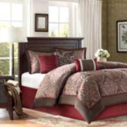 Madison Park Preston 7-pc. Comforter Set