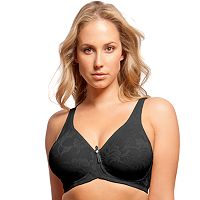 Lunaire Bra: Versailles Full-Figure Full-Coverage Bra 13211 - Women's