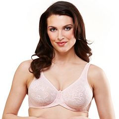 64453d07a91 Lunaire Bra  Versailles Full-Figure Full-Coverage Bra 13211 - Women s