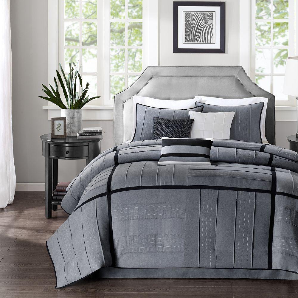 Madison Park Riverside 7-pc. Comforter Set